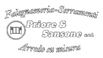 falegnameria priore logo